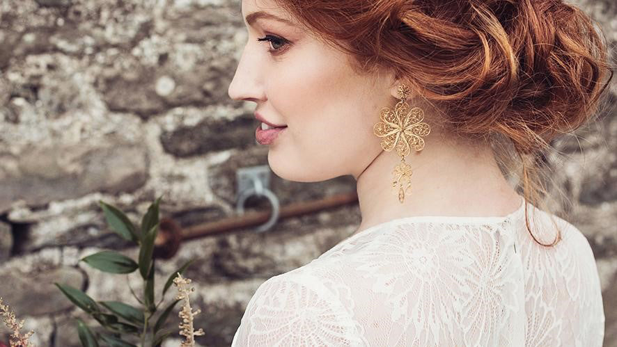 The Rise of Statement Chandelier Earrings: From Evening Wear to An Everyday Staple