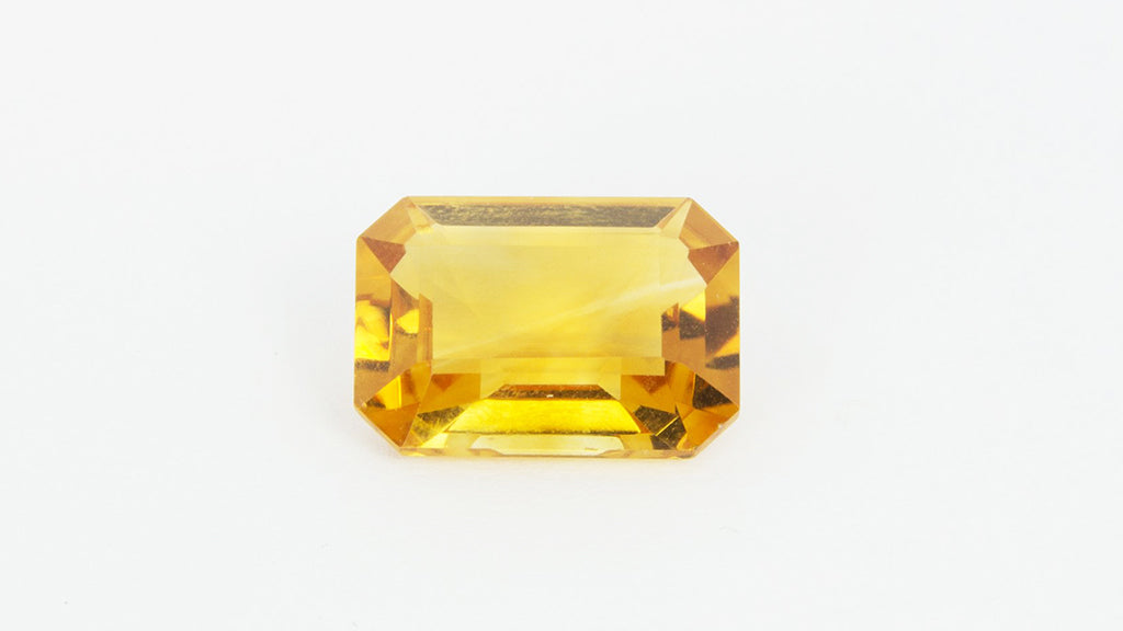 November's Gemstone of the Month: Citrine