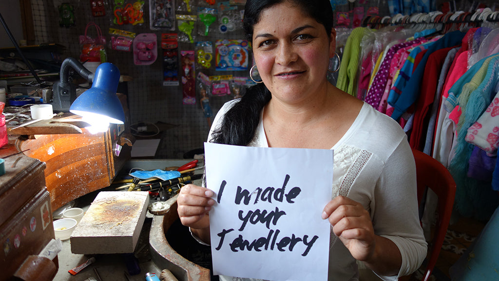 International Women's Day: The Gems Behind Our Jewels
