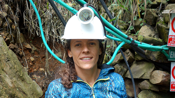 Dispatches From a Treasure Hunt: Arabel Lebrusan Talks About Fairmined Gold in Colombia