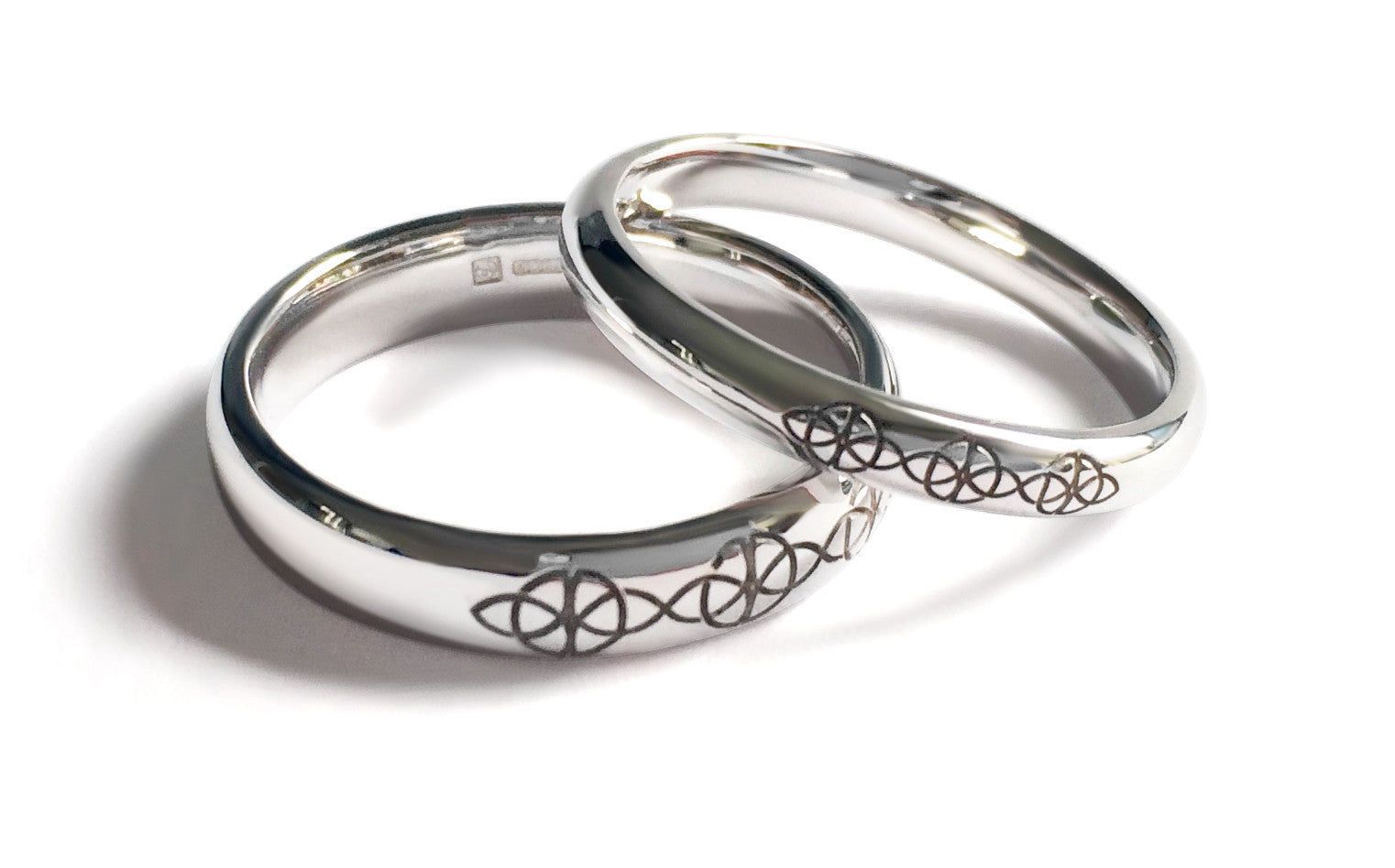 Divine Connection: Nature and Celtic-Inspired Jewellery