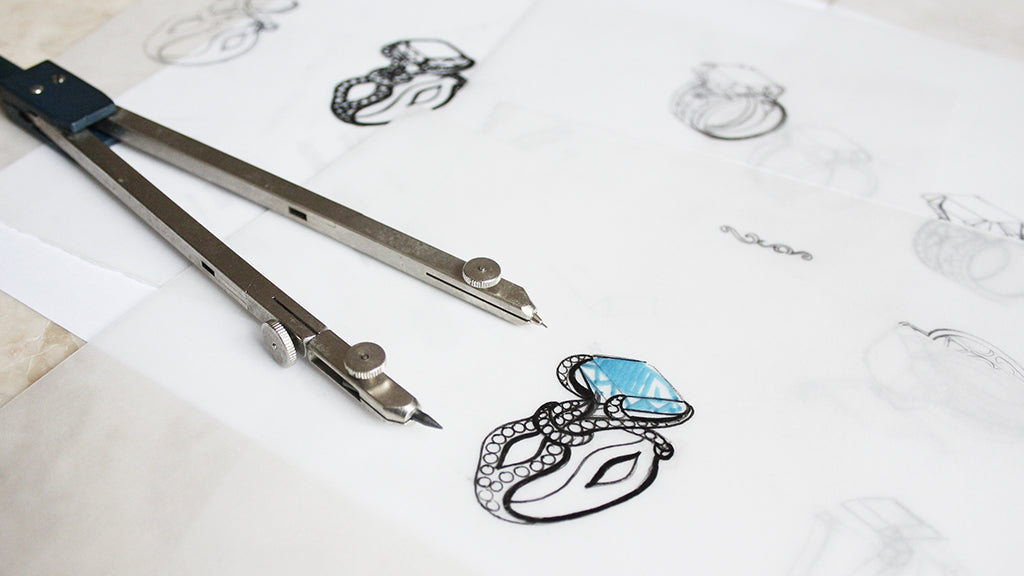 How to Prepare for a Bespoke Jewellery Consultation