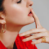 An auction for ethical jewellery. Arabel Lebrusan raises funds for Pure Earth