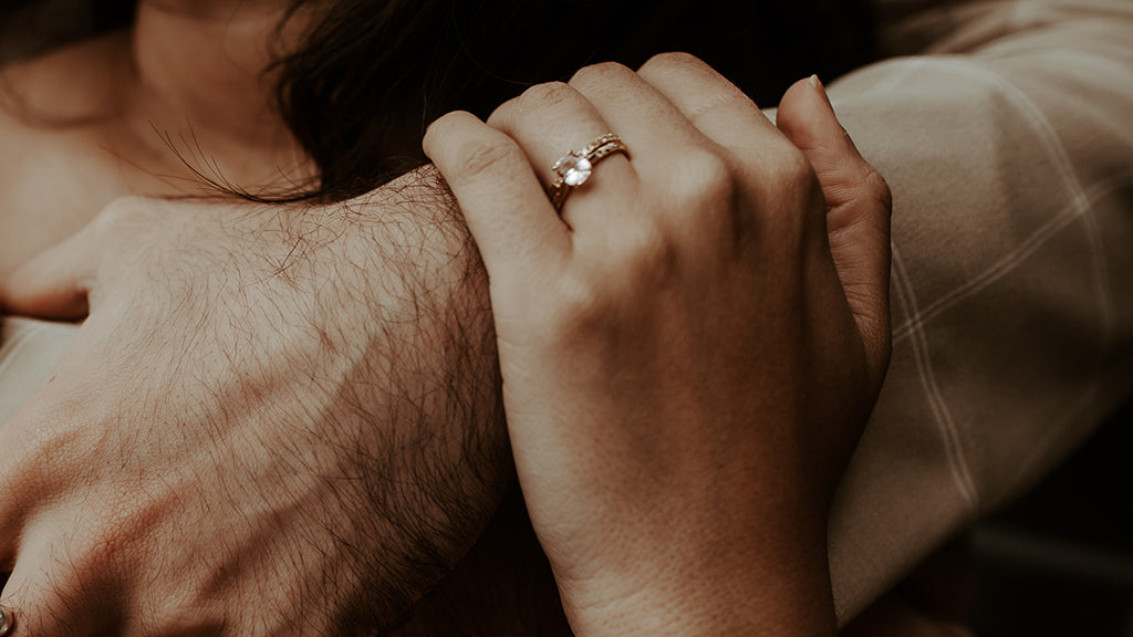I'm Pregnant - Should I Stop Wearing My Rings?