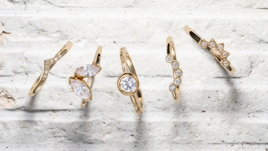 Fit for a Queen: Arabel Lebrusan unveils the Crown Collection