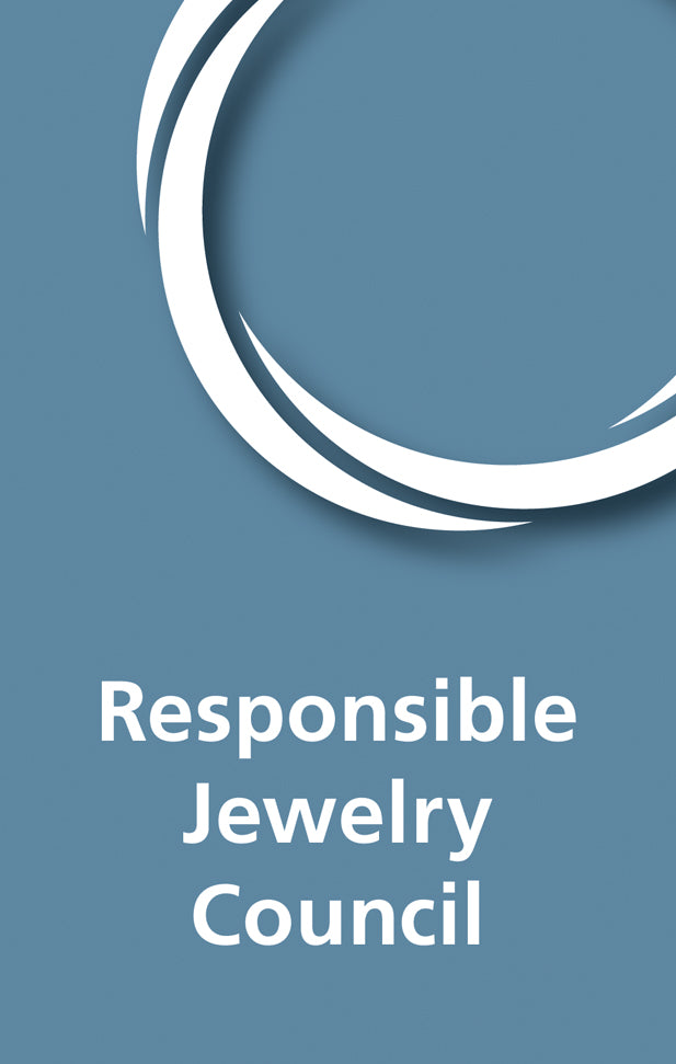 Arabel Lebrusan Becomes Member of the Responsible Jewellery Council