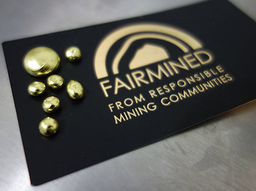 Fairmined Gold