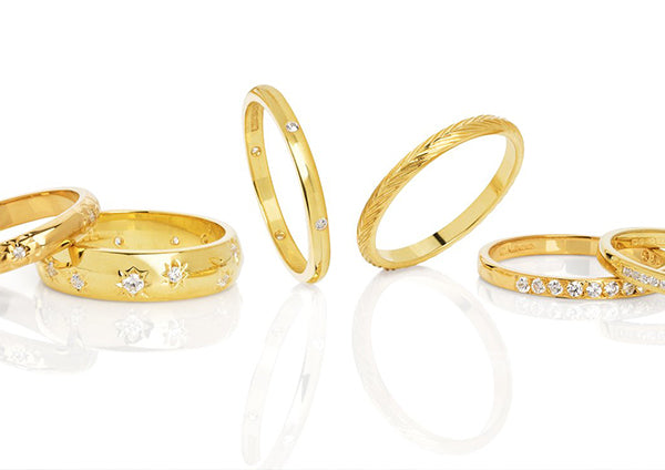 31389683b569 Can I Wear a Wedding Ring Without the Engagement Ring  – Lebrusan Studio