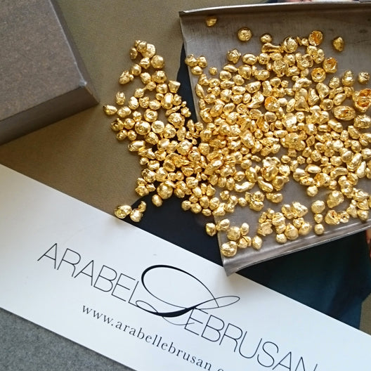 Fairtrade Gold Nuggets