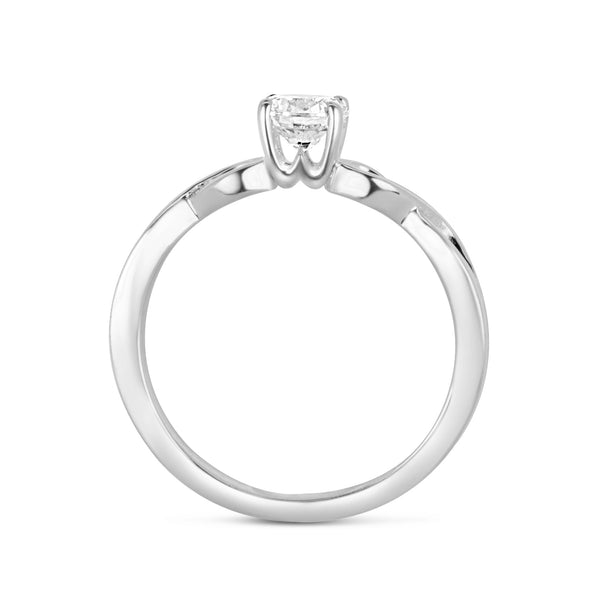 Venice collection ethical engagement wedding rings for Ethical wedding rings