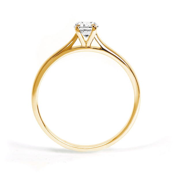 Choose an ethical engagement ring arabel lebrusan for Ethical wedding rings