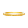 Vintage Milgrain Ethical Gold Wedding Ring, 1.5mm