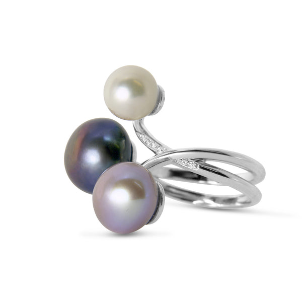 Bespoke Jewellery- Marie-Do Pearl gold ring 2- Arabel Lebrusan.jpg