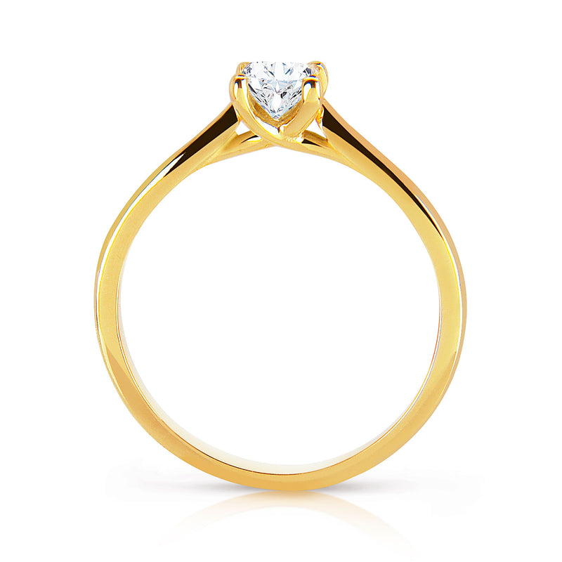 Ikem Engagement Ring