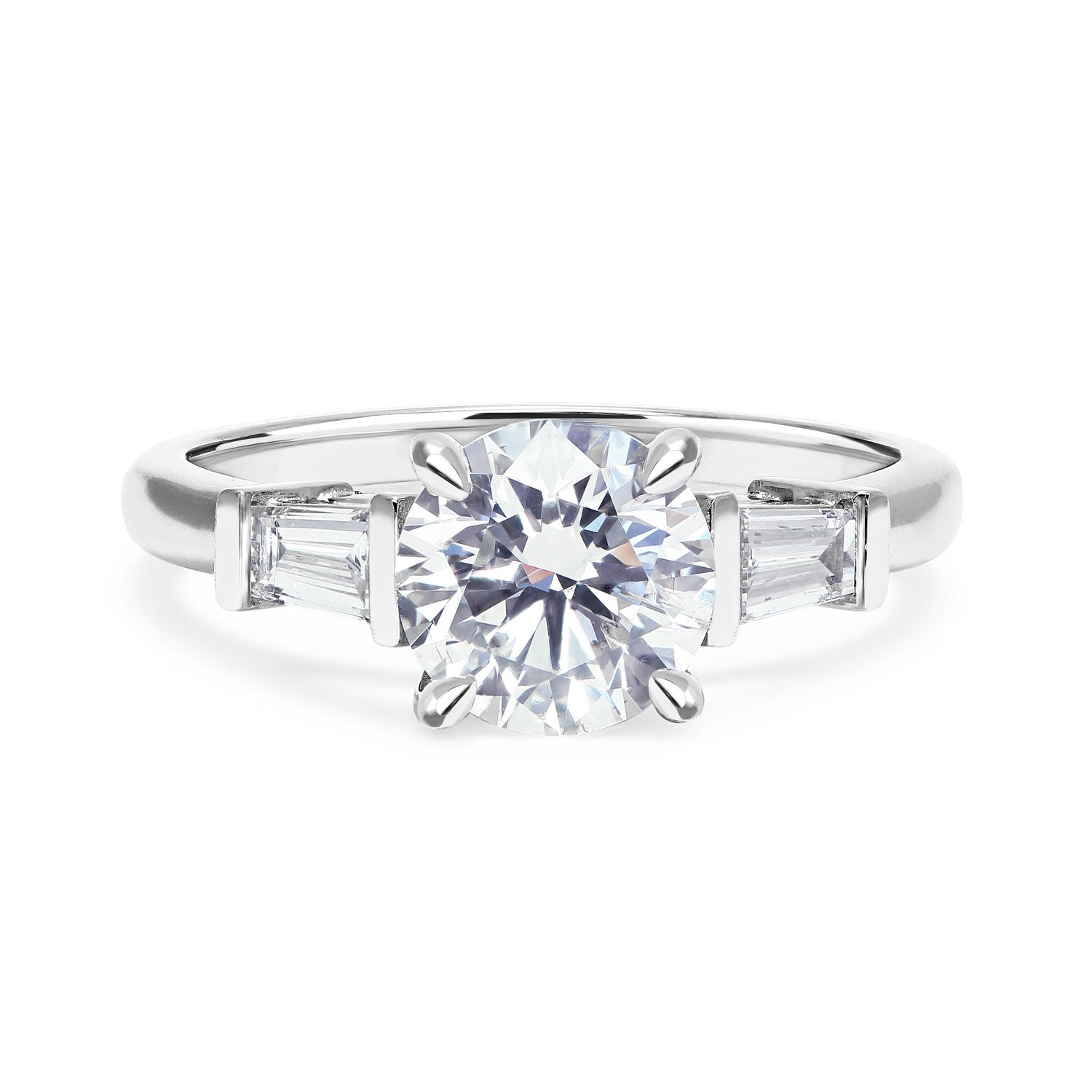 Natalie Engagement Ring