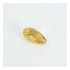 Yellow citrine, briollete