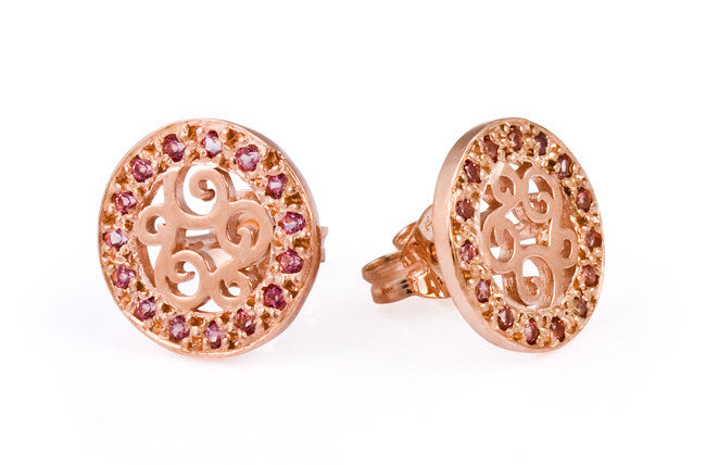 Ximena Stud Earrings