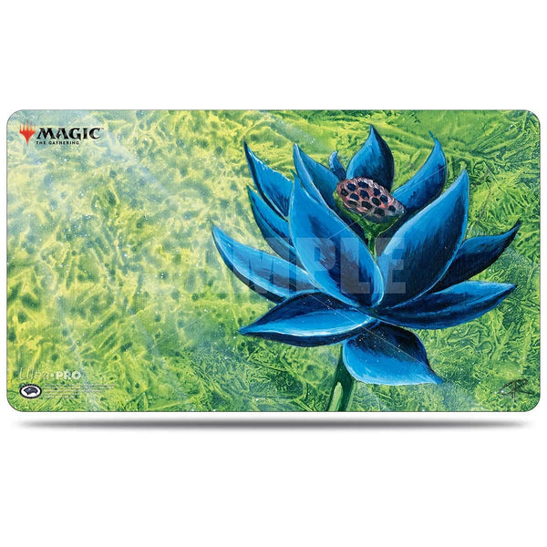 Ultra Pro Black Lotus Playmat for Magic The Gathering