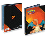 Ultra Pro Charizard 4-Pocket Portfolio