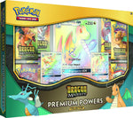 Pokémon Dragon Majesty Dragon Majesty Premium Powers Collection