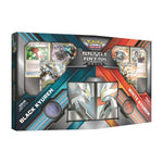 Pokémon Battle Arena Decks - White and Black Kyurem