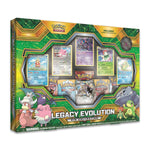Pokémon: Legacy Evolution Pin Collection