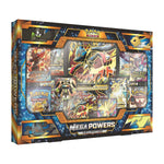 Pokémon: Mega Powers Collection