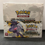 Pokémon B&W Legendary Treasures 36-Pack Booster Box Factory Sealed