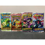 Pokémon Dragon Frontier Booster Pack