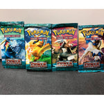 Pokémon Ex Power Keepers Booster Pack
