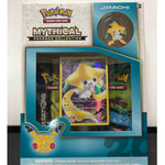 Pokémon Mythical Collection Jirachi