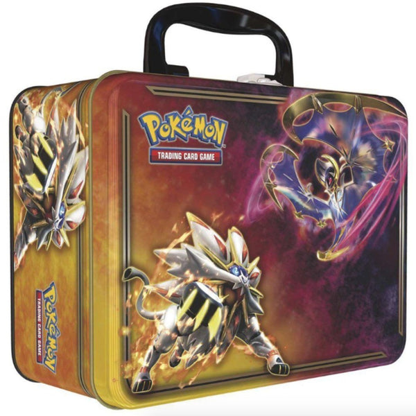Pokémon Treasure Chest