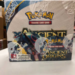 Pokémon X and Y - Ancient Origins 36-Pack Booster Box Factory Sealed