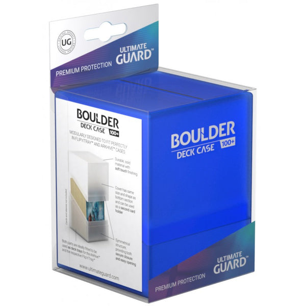 Ultimate Guard Boulder™ 100+ Deck Case