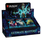 MTG English UMA Ultimate Masters Complete Common and Uncommon Set NM x4