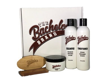 The Bachelor Brand Wave Box