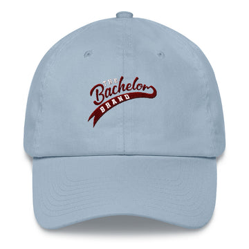 "The Classic ""Brand"" Dad Hat"