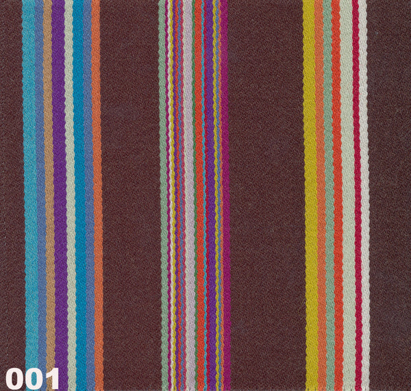 KVADRAT - MAHARAM  STRIPES by PAUL SMITH