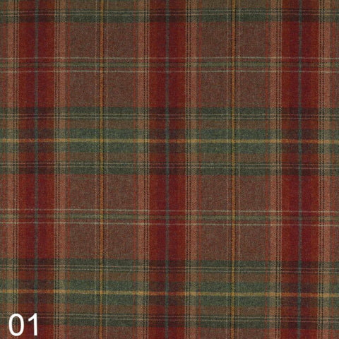 Colefax and Fowler GALLOWAY PLAID F2306