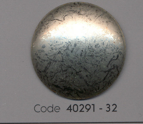 40291  - 32 Børstet Aluminium - Ø 30 mm