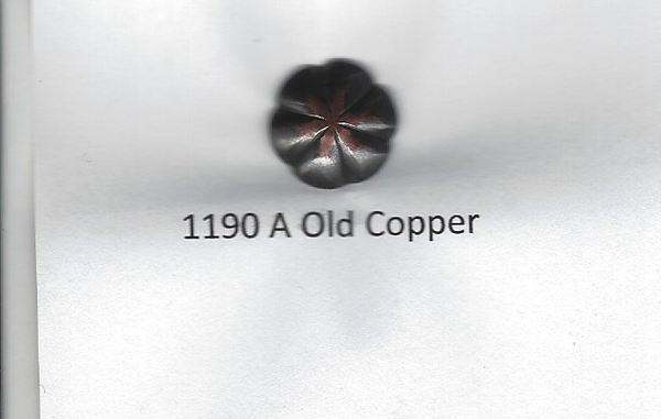 1190A OLD COPPER