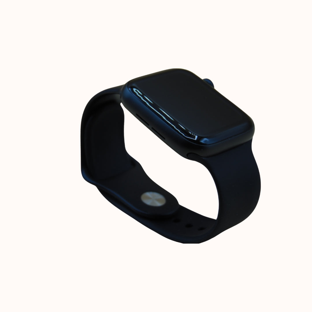 RayTec Watch6--BLACK CASE--