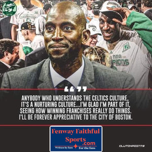 Kevin Garnett road to the Hall Of Fame