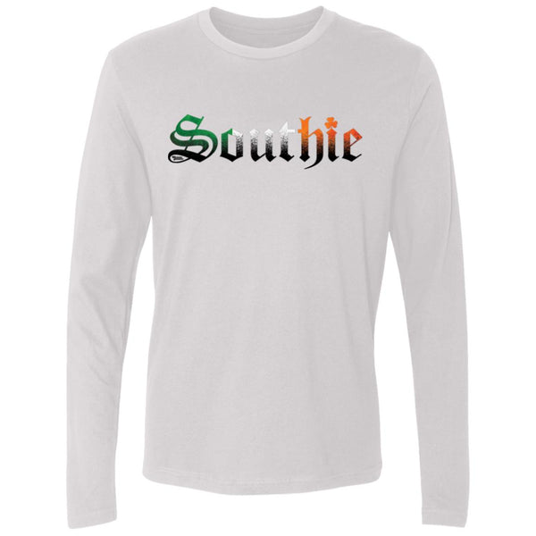 Men's Premium Cotton Irish Southie