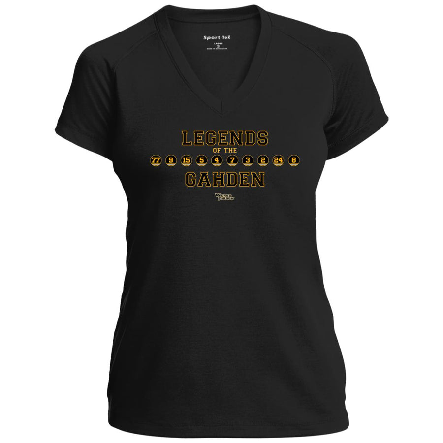 Women's Premium Cotton Legends of the Gahden Hockey
