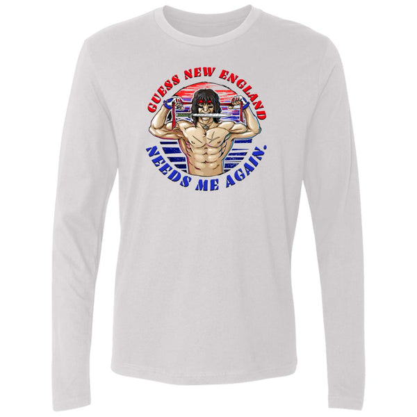 Men's Premium Cotton Bobby Gronkbo