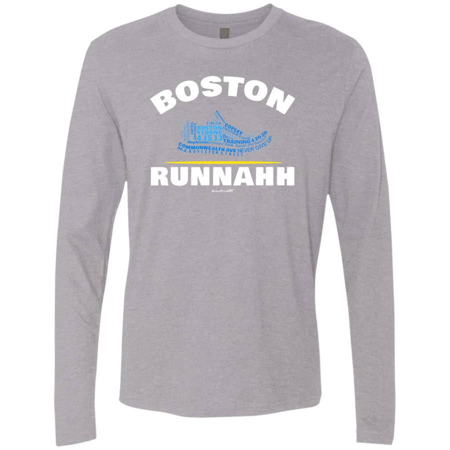 Men's Premium Cotton Boston Runnahh