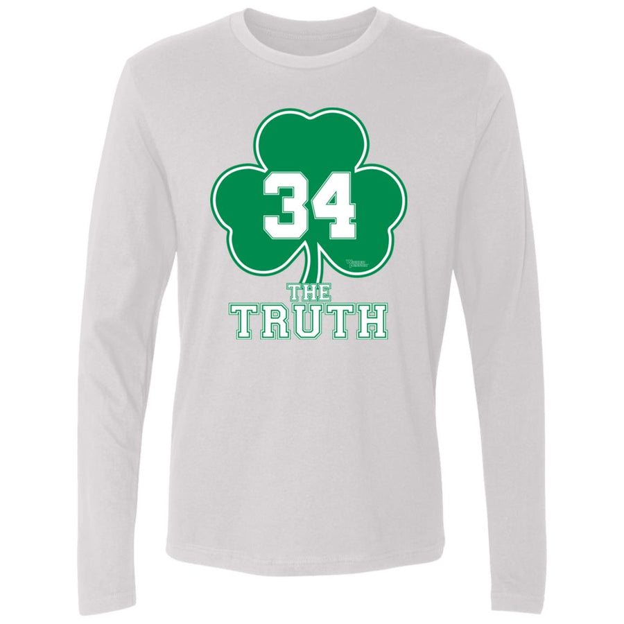 Men's Premium Cotton The Truth #34
