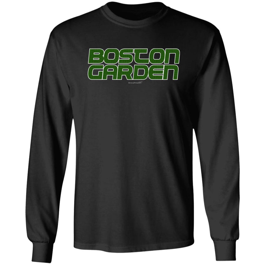 -Men's Premium Cotton Parque Boston Garden