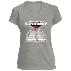 Women's Premium Cotton Stairway to 7+